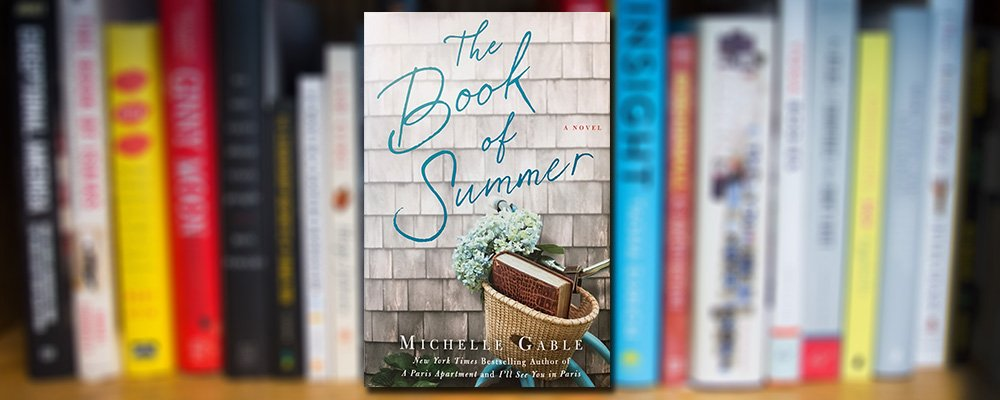 Book of Summer