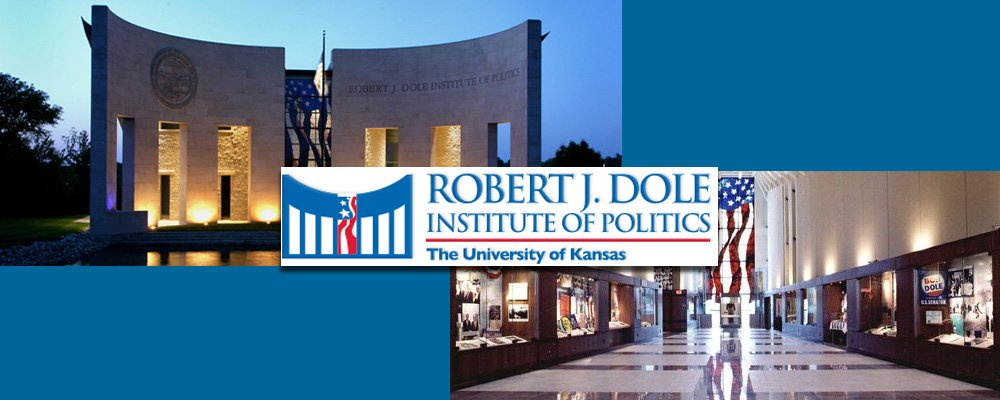 Robert J. Dole Archive and Special Collections