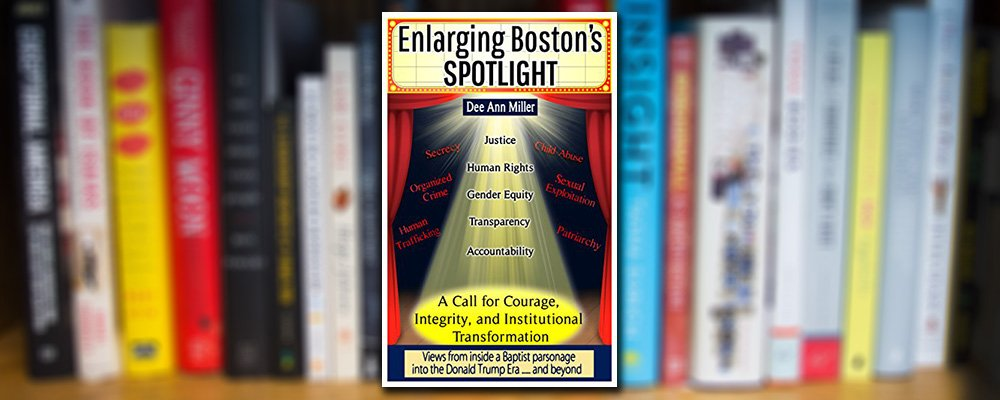 Enlarging Boston's Spotlight