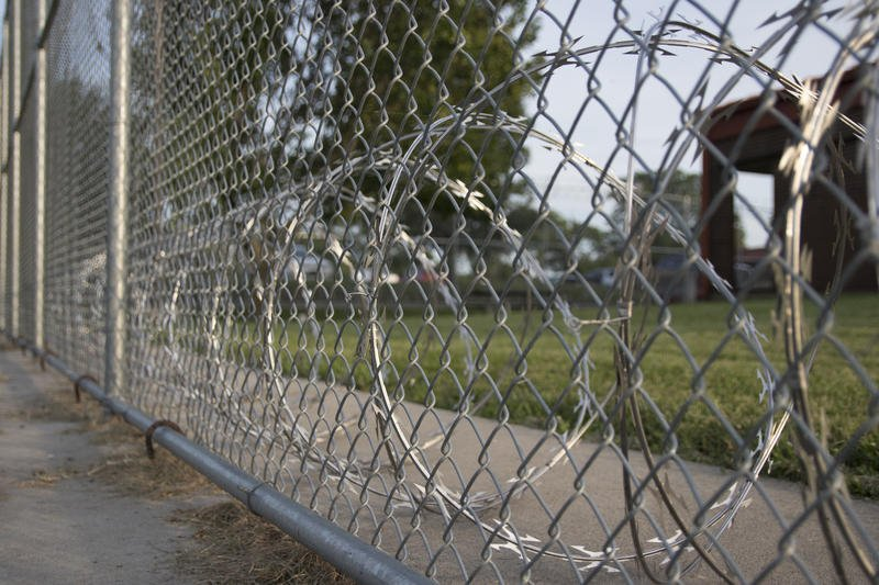 Kansas Will Spend Millions To House Hundreds Of Inmates At