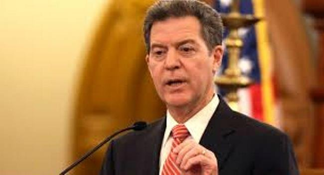 As he continues to await confirmation to a post in the Trump administration, Governor Sam Brownback has given the Kansas Legislature marching orders for the 2018 session.