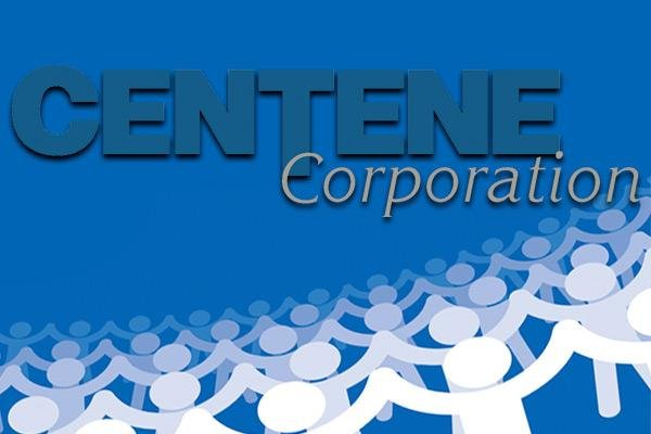 Centene Corporation is based in St. Louis.