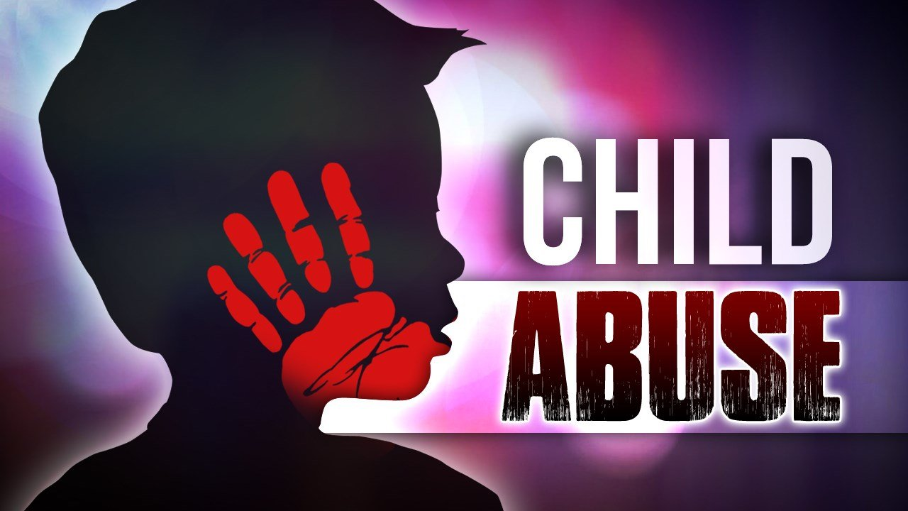 the abuse of children Child abuse and neglect is a difficult subject to think about policies and procedures must be in place to protect children and staff from harm.