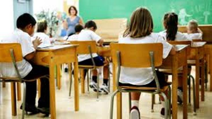 Education experts estimate it would take $500 million to $800 million to adequately fund the state's schools.