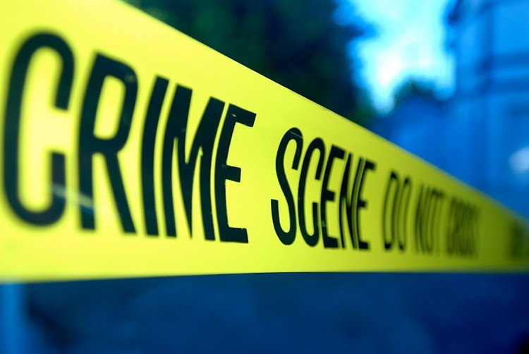 Five people were shot, three of them fatally, in downtown Lawrence early Sunday morning.