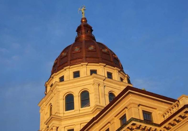 Kansas legislators are will consider changes to juvenile justice reforms enacted last year.