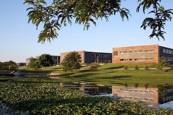 The Environmental Protection Agency's Region 7 office in Lenexa, Kansas, is one of the largest government employers in the state. (Photo: epa.gov)