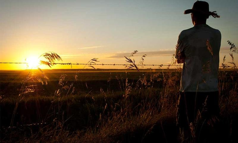 Farmers hope the task force will encourage a shared vision of farming among state and federal agencies.