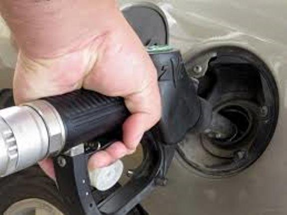Prices are below $2 per gallon in Kansas and six other states.