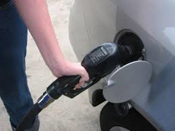 Pump prices down nearly .50 cents from this time last summer.