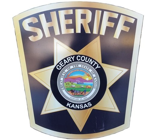 Geary County Sheriff Court Appearance Scheduled for Next Week