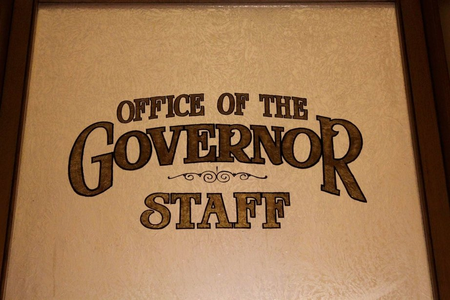 Candidates are lining up for next year's election for governor. (Photo by Stephen Koranda)