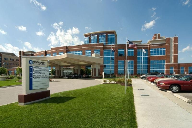 The suit charged that HCA failed to meet commitments after it bought 3 Kansas City area hospitals in 2003. (Photo: Courtesy of HCA Midwest Health)