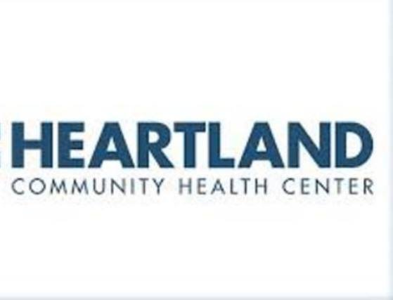 Heartland is one of about 30 federally qualified health centers in Kansas providing primary and preventive care to patients regardless of their ability to pay.