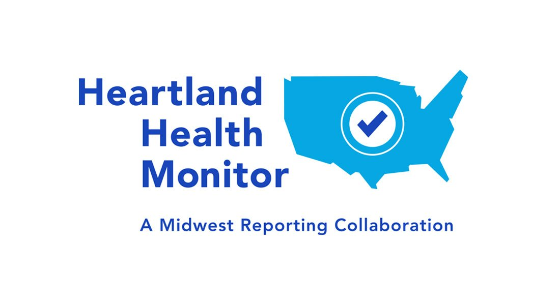 The Heartland Health Monitor reporting collaboration focuses on health issues in the Midwest.
