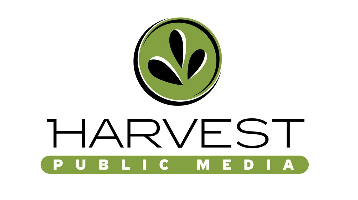 Harvest Public Media is a consortium of public radio and TV stations reporting on agriculture and other issues affecting the rural Midwest.