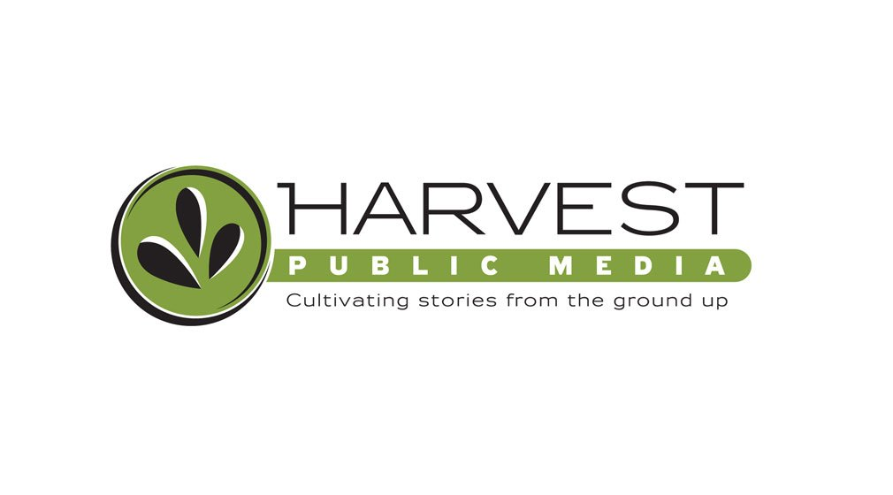 Harvest Public Media is a consortium of public broadcasting stations in the Midwest, which have joined forces to report on agriculture, from farms to food to fuel and beyond.