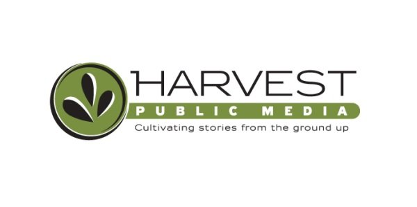 Harvest Public Media is a consortium of public radio and TV broadcasters partnering together to cover agriculture in the Midwest.
