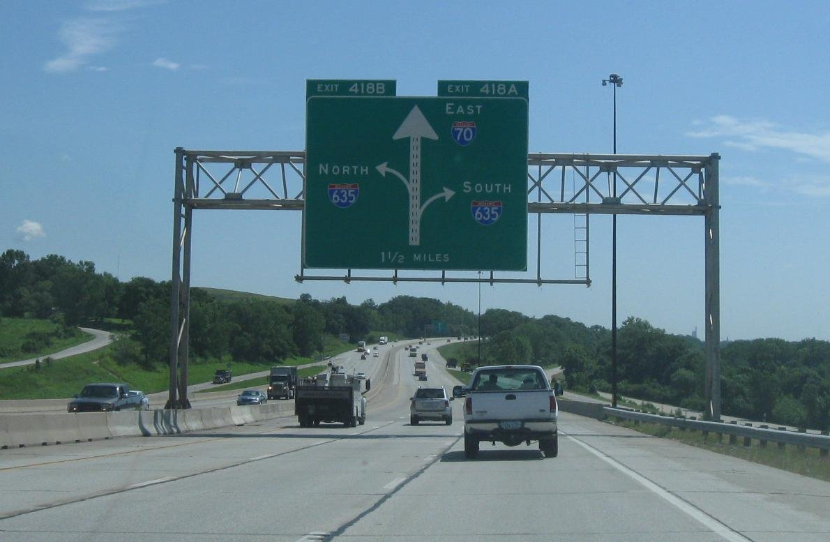 Kansas Lawmakers Move To Protect Highway Funds Kansas