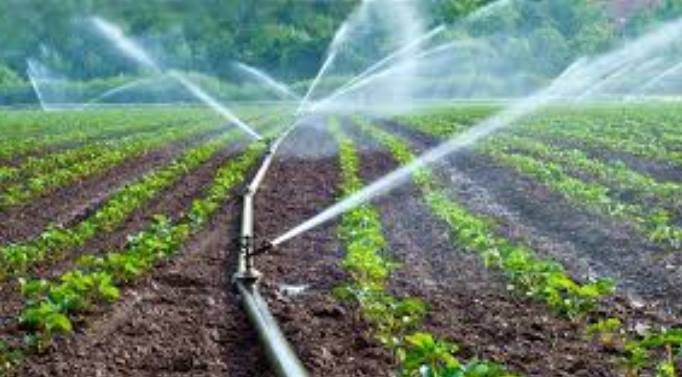 Kansans use about 4 billion gallons of water daily, more than half of that amount is used for agricultural irrigation.