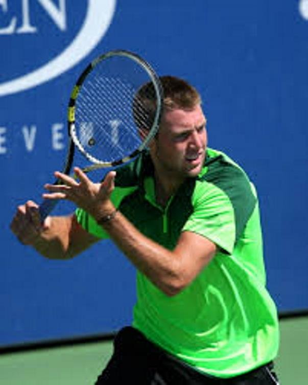ATP World Tour champion Jack Sock