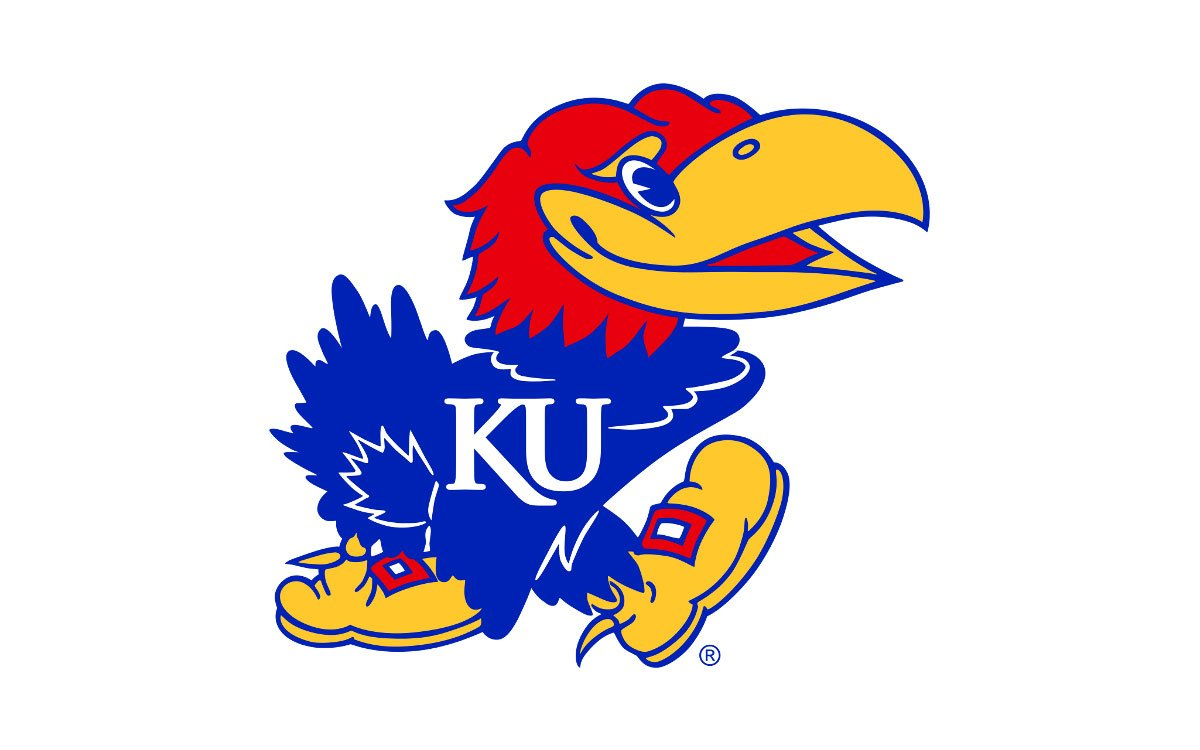 The KU Jayhawks Fight for Outright Big 12 Title Tonight in Texas