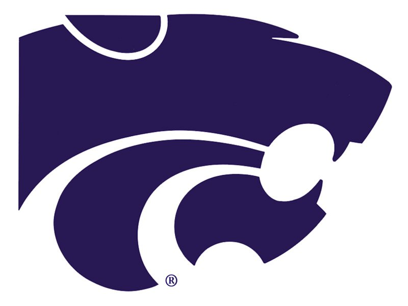 K-State's Power Cat