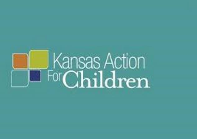 The group found 35, mostly rural, counties in Kansas, where the child poverty rate was between 18 and 23 percent.