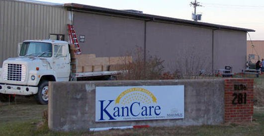 Applications for Medicaid coverage in Kansas have been stuck in a chronic backlog. The contractor processing those records is under pressure to fix the problems. (file photo: Kansas News Service)