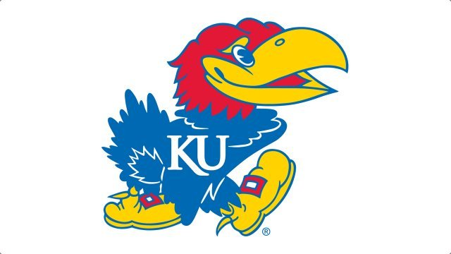 Kansas climbed back from a 16 point deficit to beat West Virginia in Morgantown, 71-66
