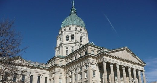 Lawmakers left Topeka after their session ended Monday but many still have strong feelings about the bill.