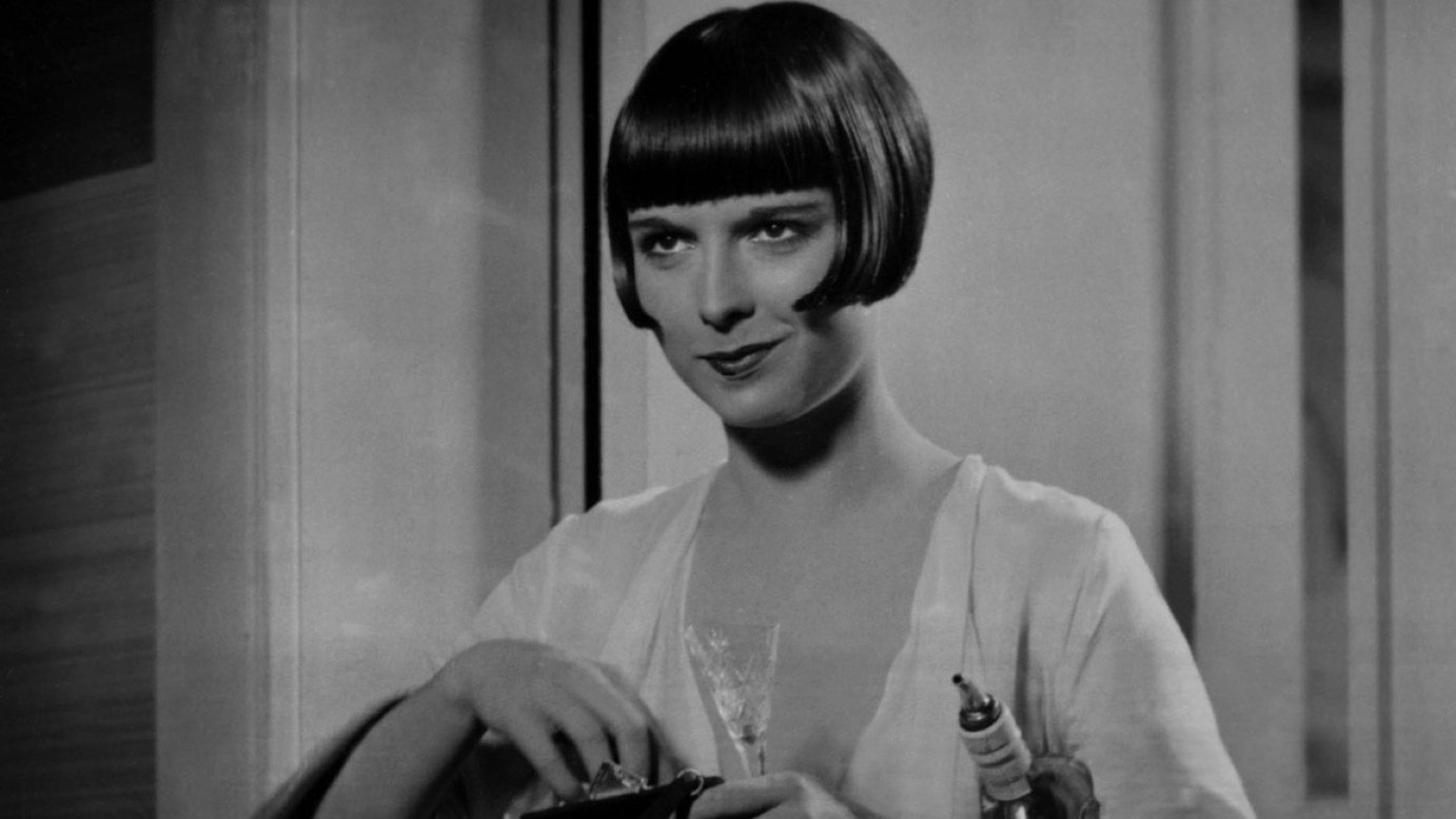 Louise Brooks was born in Cherryvale, Kansas, in 1906. She became a celebrated actress and dancer, lighting up the silver screen in the early days of Hollywood.