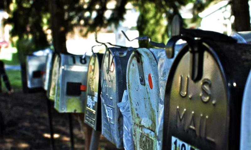 The Postal Service has started a new system that will send residents an email each morning with images of their incoming mail. (Photo: Flickr Creative Commons)