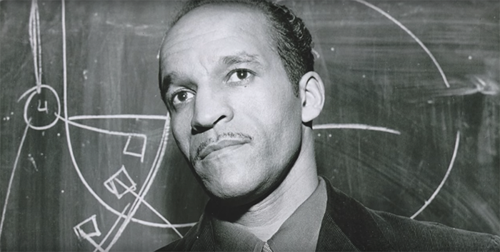 Fast Break, a new documentary about basketball coaching legend John McLendon airs on public TV stations this month. The film was directed by KU Professor Kevin Willmott.