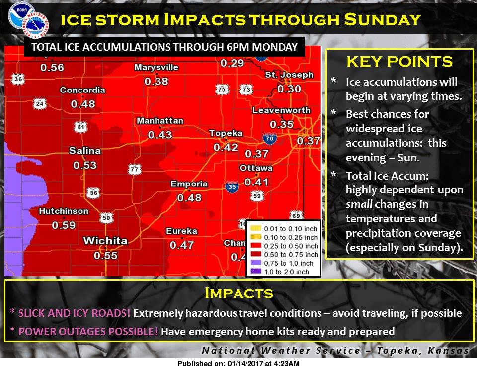 (Image from National Weather Service)