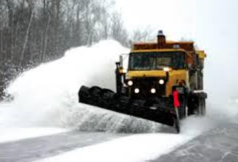 KDOT officials are closely watching the weather and are ready to keep the highways clear.