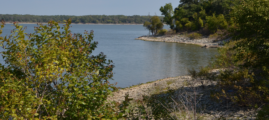 Image from Kansas Department of Wildlife, Parks, and Tourism