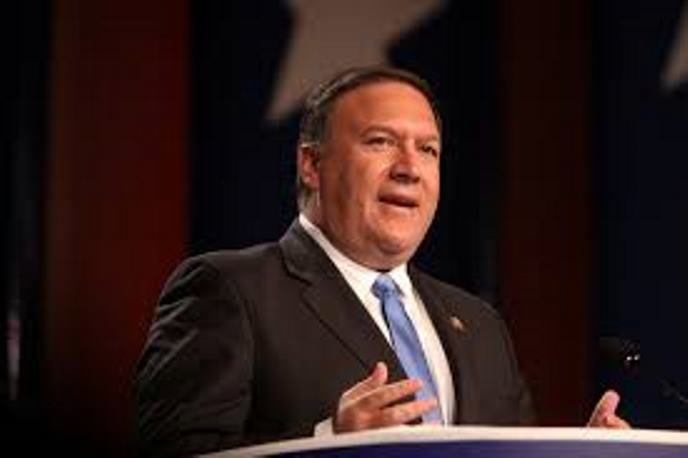 Congressman Mike Pompeo of Kansas' 4th District