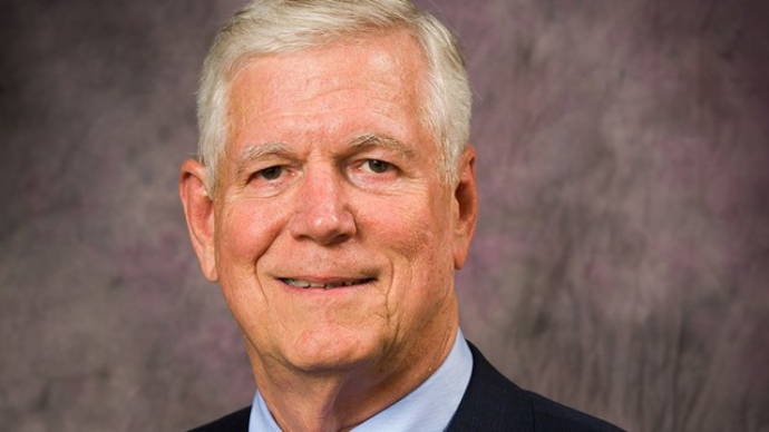 Retired Air Force General Richard Myers, former chairman of the Joint Chiefs of Staff, has been selected as K-State's next president.  He'll be inaugurated Friday, becoming the school's 14th president.