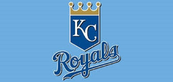 Royals pitcher Brad Keller allowed only two hits during seven scoreless innings.