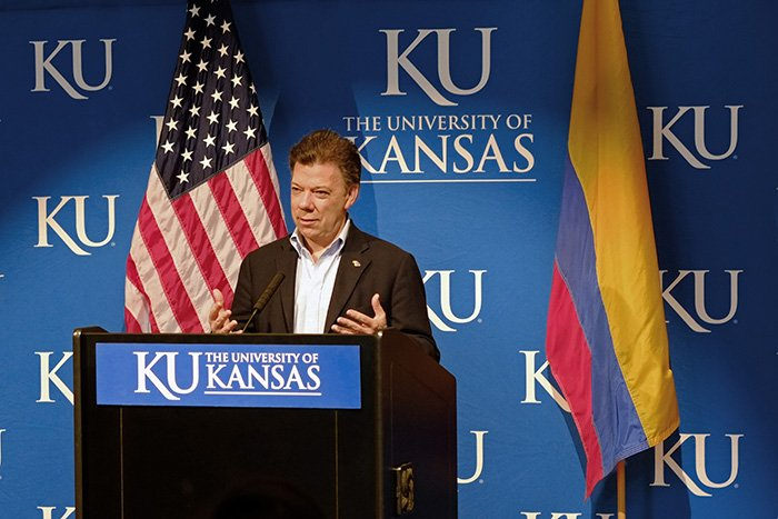 Photo: KU Marketing Communications