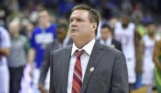 KU head basketball coach Bill Self says his team has gone soft. (Photo: KU Sports)