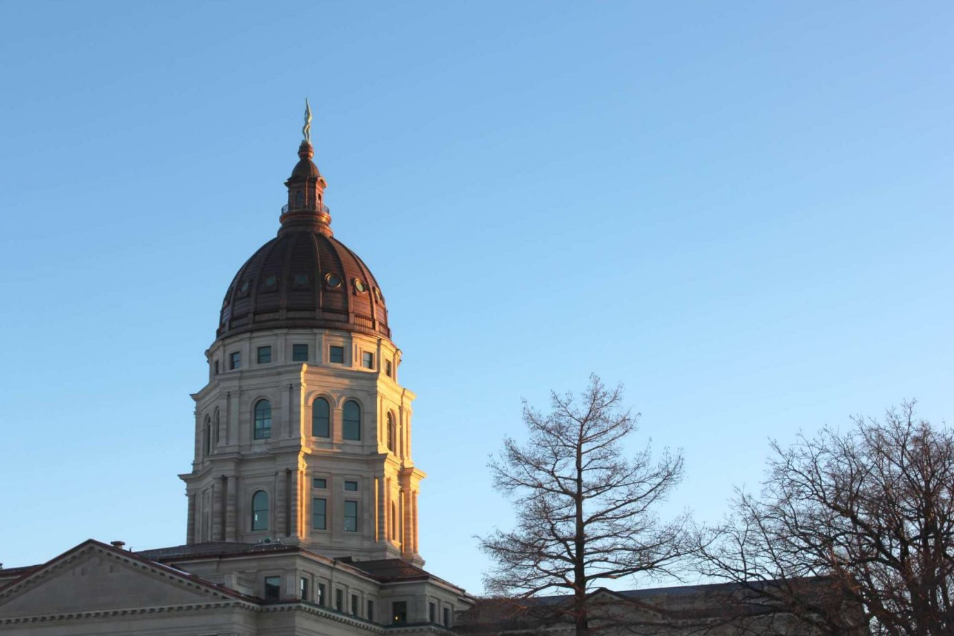 Photo by Stephen Koranda