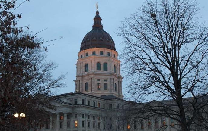 Kansas officials have discovered an error in the school funding bill lawmakers just approved that lowers the size of the spending increase by $80 million. (Photo Credit: Stephen Koranda)