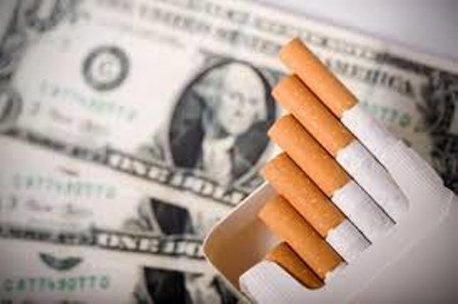 Lobbyists representing the tobacco industry are urging Kansas lawmakers to reject the governor's proposal.