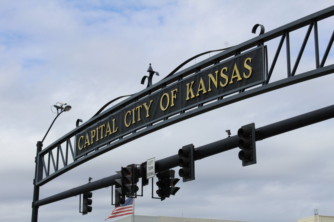 File photo, city of Topeka (Photo by J. Schafer)