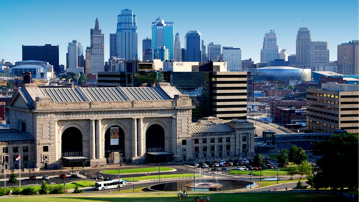 Kansas City's Union Station (Photo credit: unionstation.org)