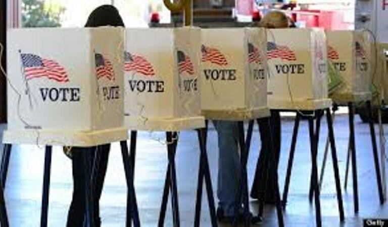 June 1st is the deadline for voters to change party affiliation.