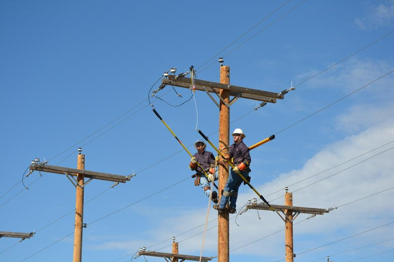 (Photo from Westar)