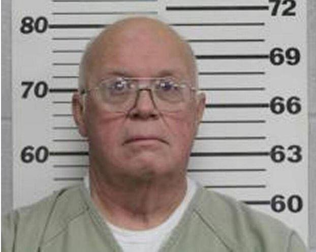 A jury convicted Mark E. Wisner of all five counts. He faces sentencing on September 29.